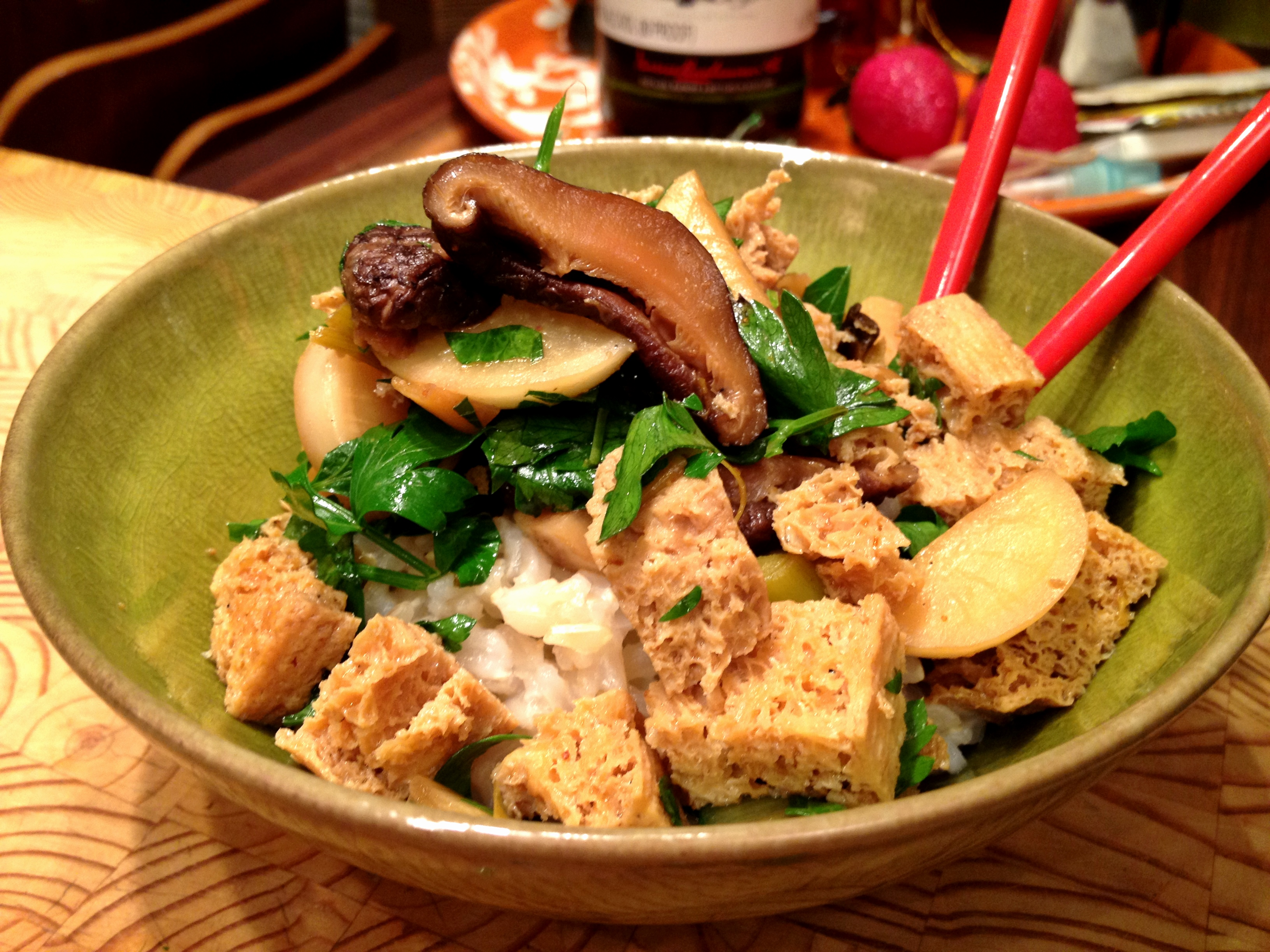 steve brown stir fried shiitake mushrooms mushroom tofu stir fry