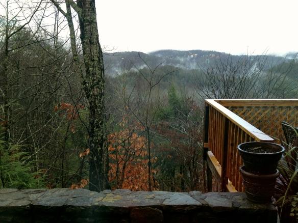 Smokey View