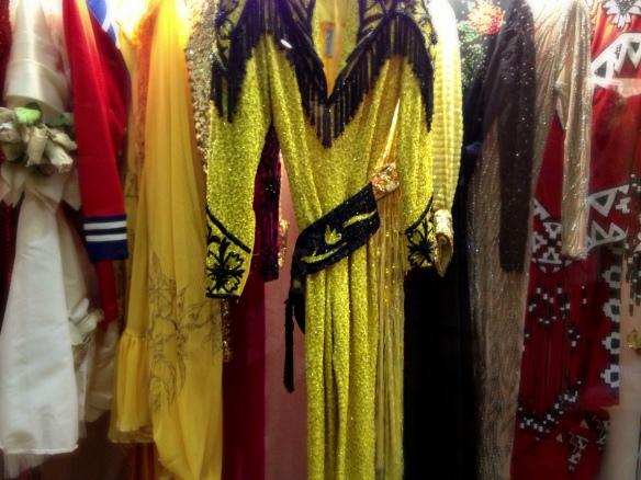 Dolly's Wardrobe