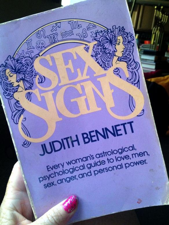 Sex Signs