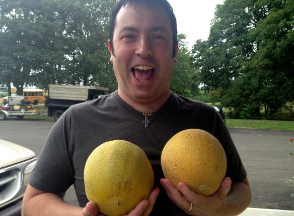 Louis Melons